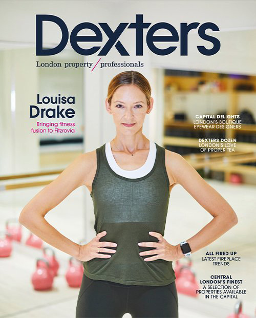 DextersMagEd1 FrontCover